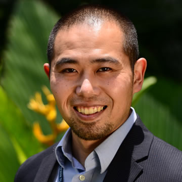 Dr. Daisuke Urano