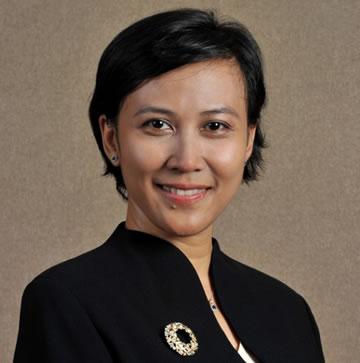 Dr. Azlinda Bte Anwar