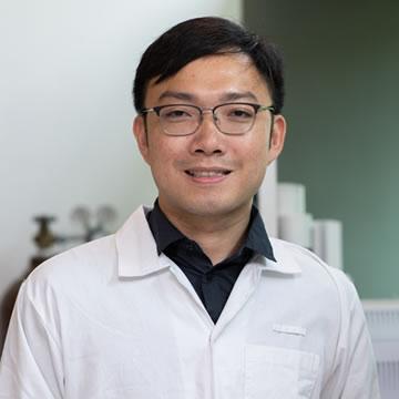 Dr. Mervin Ang Chunyi