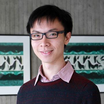 Dr. Min Hao Wong