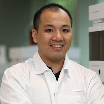 Dr. Khong Duc Thinh