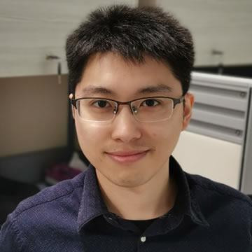 Dr. Xiaoqiang MA