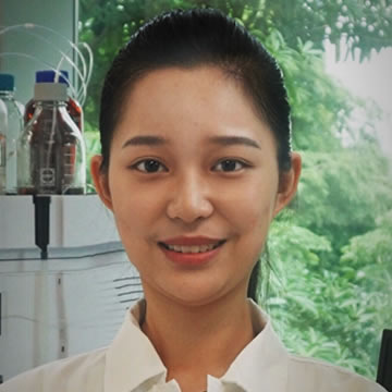 Yurou Liu