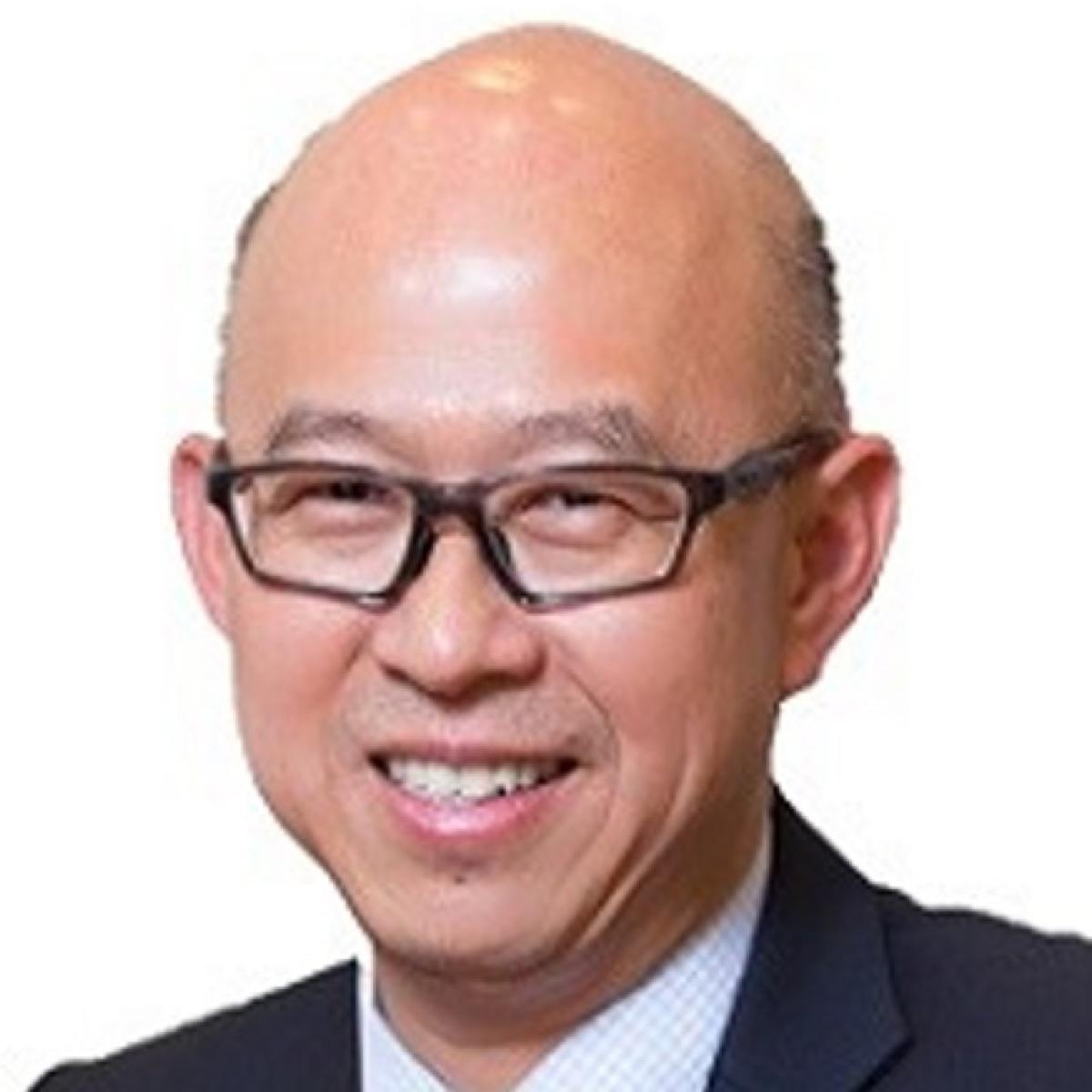 Prof. Pierce Chow