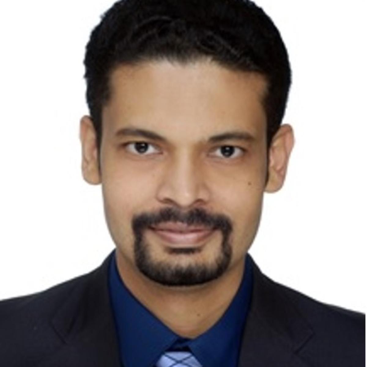 Dr. Pradeep Paul Panengad