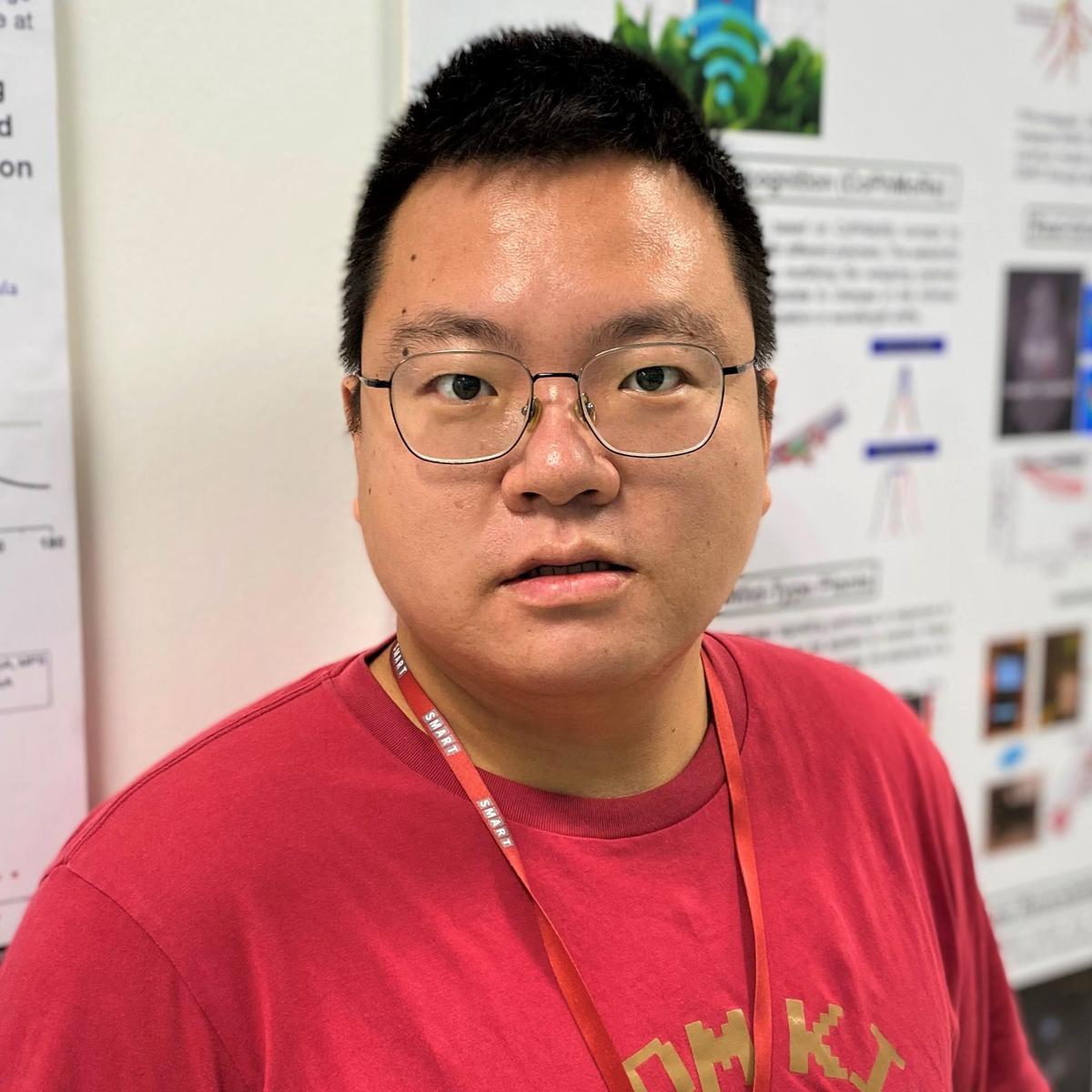 Dr. Song Wang
