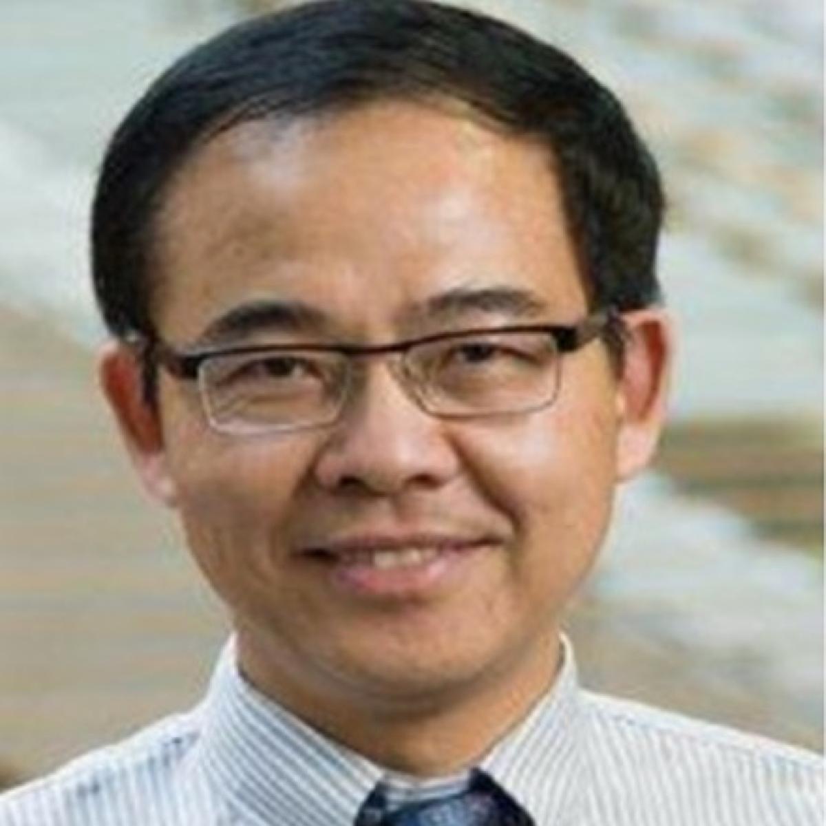 Prof. Wang Linfa
