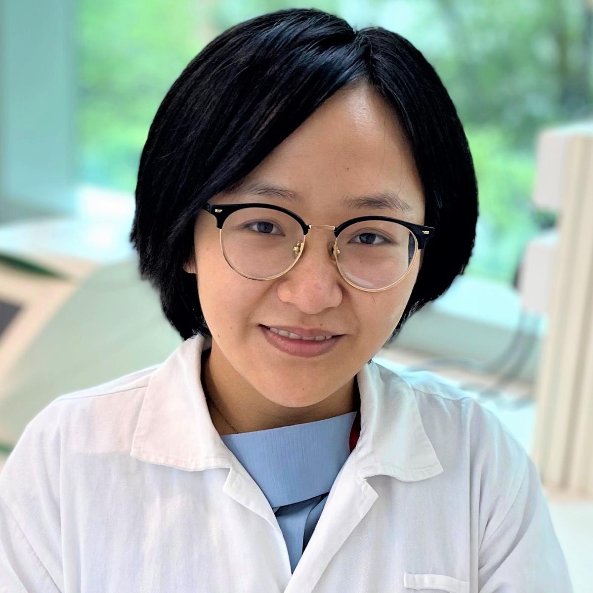 Dr. Yangyang Han